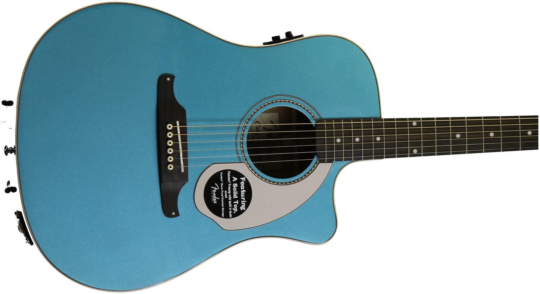 【测评】拥有电吉他般吸引力的原声吉他