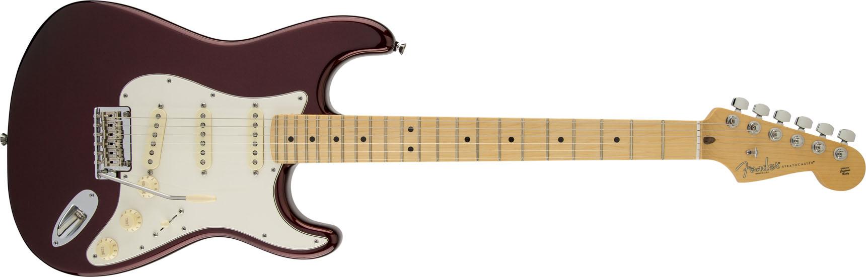 fender™电吉他/电贝司的问世令音乐家们得以