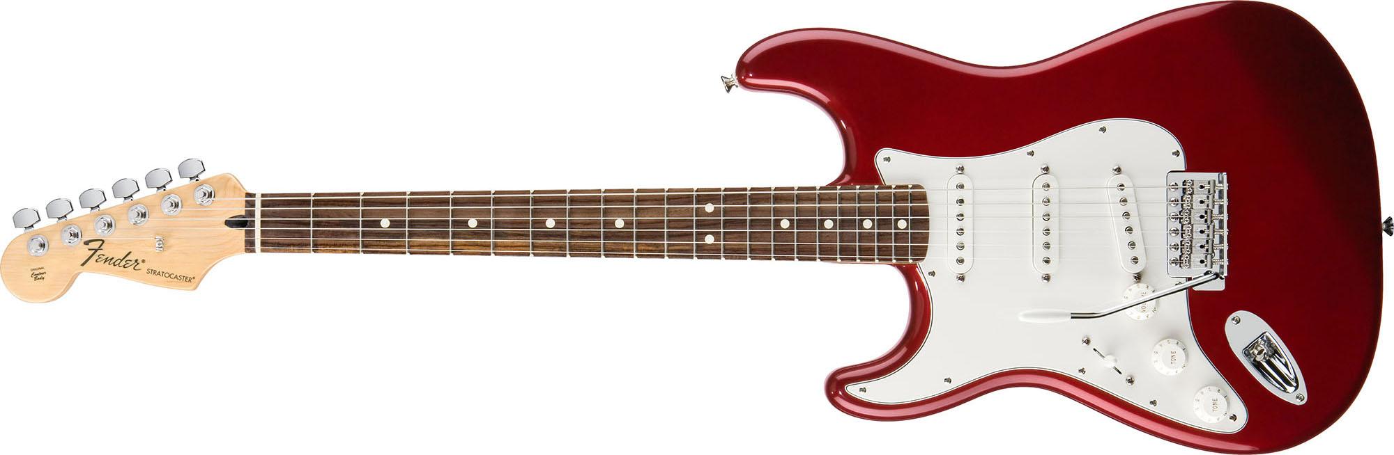 fender品牌_电吉他_standard