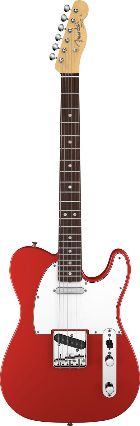电吉他_american